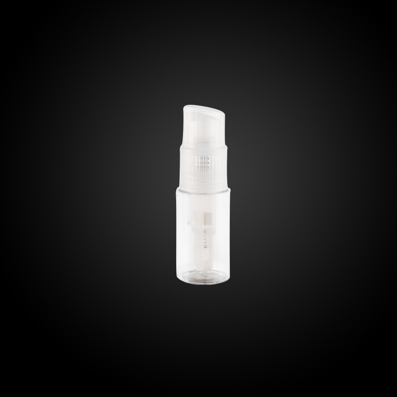 Powder bottle-FR-08