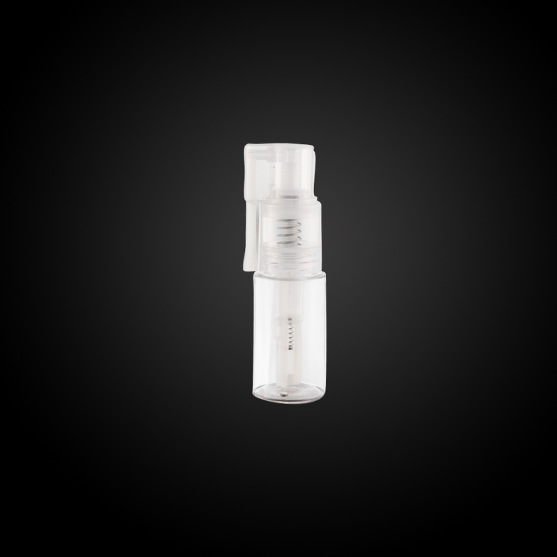 Powder bottle-FR07 35ml