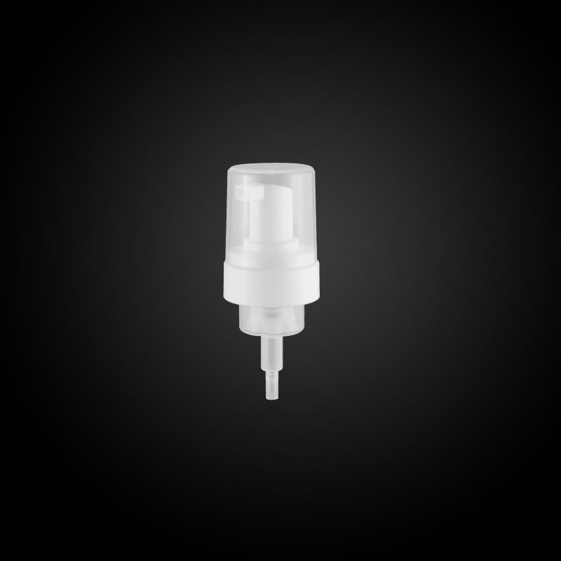 Customized Clip Lock Plastic Foam Pump