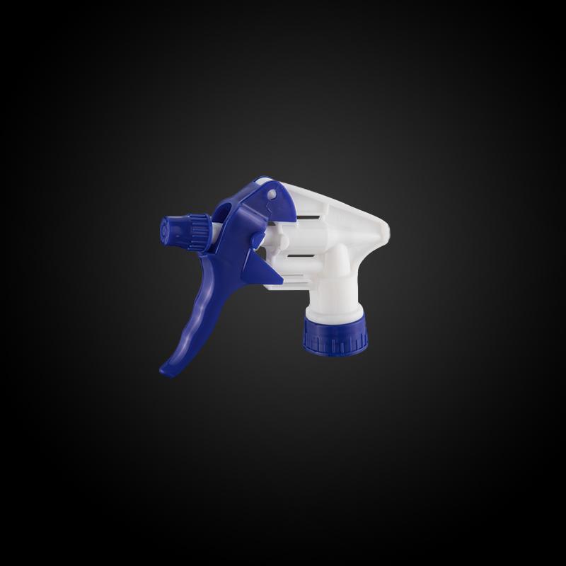 28/410 Plastic No Metal Spring Trigger Sprayer