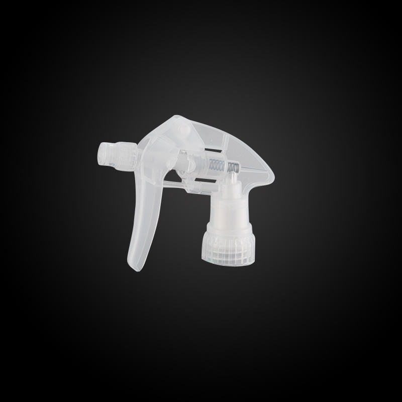 PP High Quality Trigger Sprayer for Kitchen Cleaning