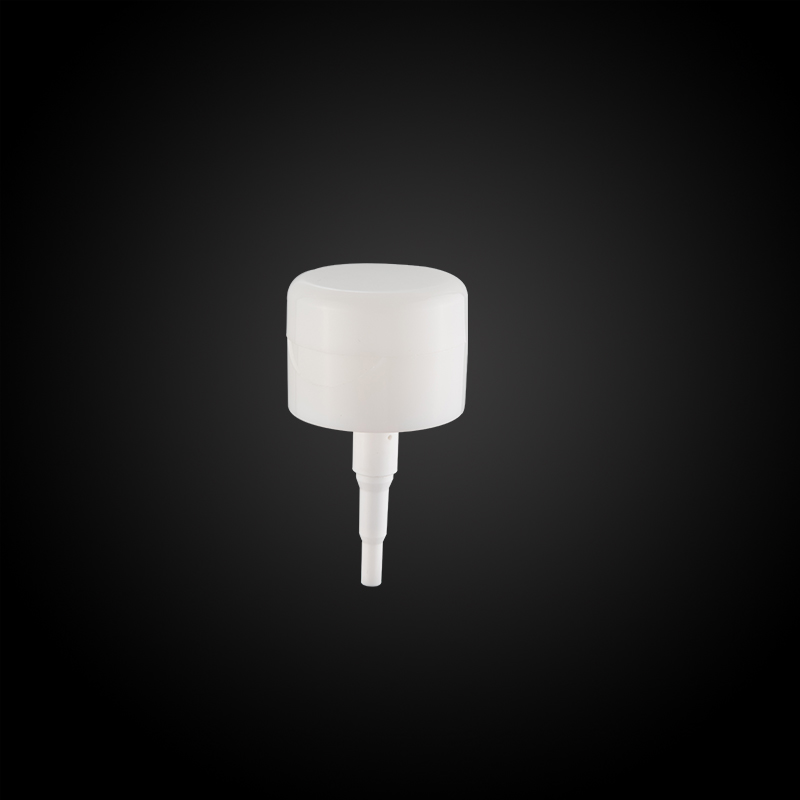 Plastic Nail Remover Pump Discharge Makeup Pump