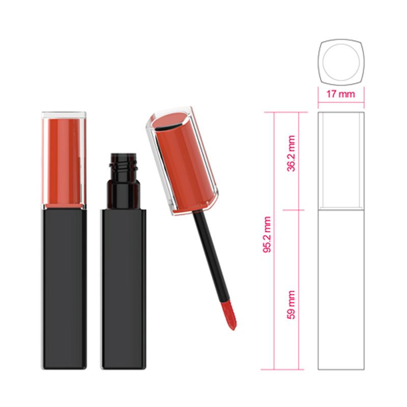 Empty lipgloss tube-FRCM5078