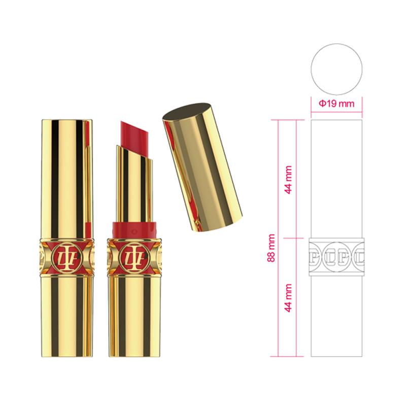 Empty lipstick tube-FRKH9047